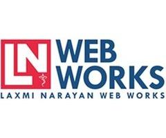 Hire Drupal Expert - LN Webworks