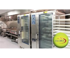 Industrial Kitchen Supplies - Total Food Service