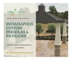 Indianapolis Custom Pergolas & Pavilions