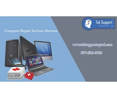 Desktop virus removal repair services company