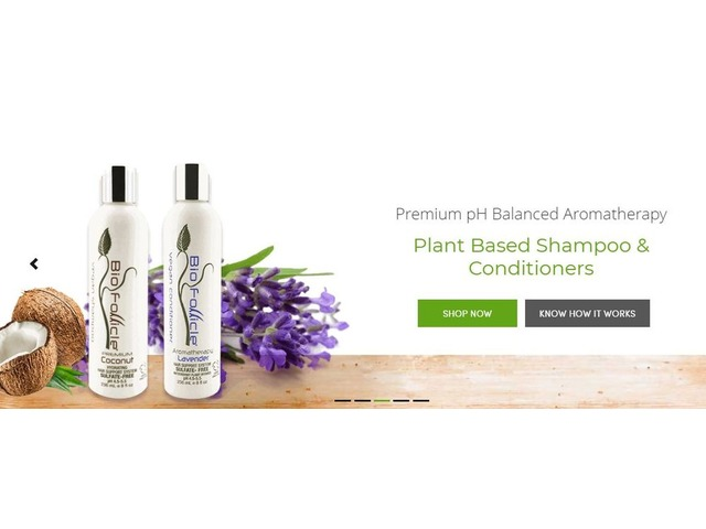 Choosing the Right Shampoo Was Never Easy Before | free-classifieds-usa.com