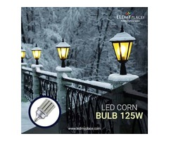Buy Super Bright LED Corn Bulb 125w from LEDMyPlace.
