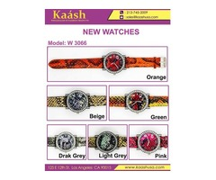 Latest Fashion Branded Watches