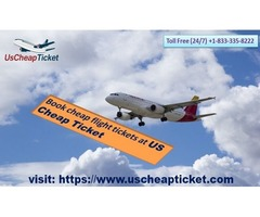 Explore Nassau with Low-cost Flights