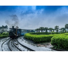 Darjeeling - Gangtok And Kalimpong Package