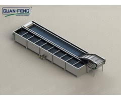 Vegetable Processing Machine Supplier Introduces What Is Vegetable Soaking Machine