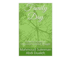 Family Day the Short Story on Amazon for only $2.99