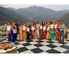 200 hour Yoga Teacher Training in Rishikesh, India | Yoga TTC in India