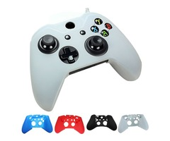 Silicone Case Cover Skin Cap for For Xbox one Wireless Controller