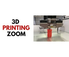3D printer 3D printing we have everything