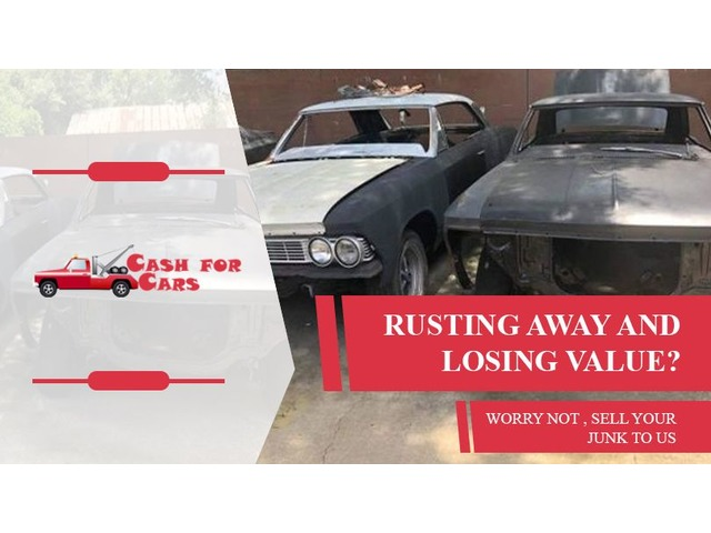 How to Get the Most Cash for Your Junk Car | free-classifieds-usa.com