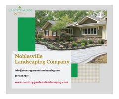 Noblesville Landscaping Company