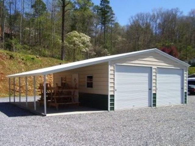 Setup Metal Carport Today to Protect Your vehicles. | free-classifieds-usa.com