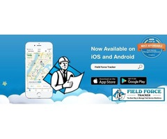 Field Service Dispatch Mobile App and Tracking Software