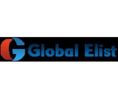 Business Executive Database  B2B Mailing List  Global Elist