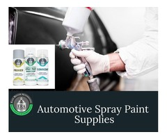 Best Automotive Spray Paint - ERAPaints