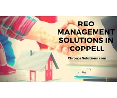 Find The Best REO Asset Management Company