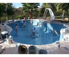 Pool & Spa Remodeling in Malibu |Valley Pool Plaster