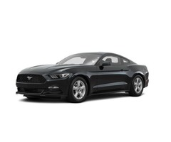 Certified Pre Owned Cars - 2017 Ford Mustang in Long Beach