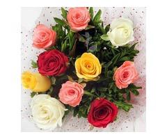 Online Flower Delivery from Spencer Florist