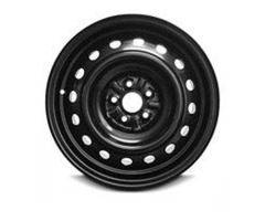 Shop Now Black Steel Wheel Rim