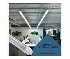 Choose the Right LED Tube Lights for Your Home and Office