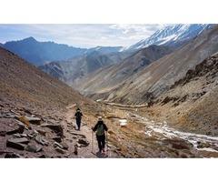 Markha Valley Trek in Ladakh