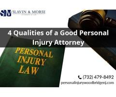 Accident Attorney Woodbridge