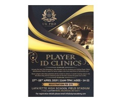 Pro Soccer Player Identification Ambassadors and Players | free-classifieds-usa.com