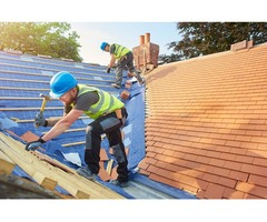Where Can You Find A Roof Repair Brooklyn NY Services At Affordable Price?