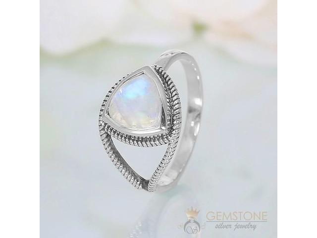Moonstone Ring Curious Alexendra-GSJ   free-classifieds-usa.com