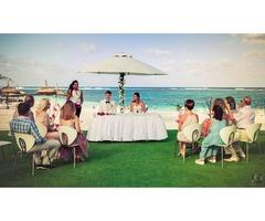 Best Beach Weddings Mauritius