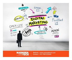 Kick-start Your Business Growth with Professional Digital Marketing Services