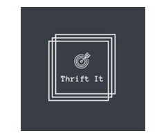 Thrift It Hyattsville