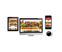 Cheap Mobile Websites For Restaurants