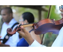 One Of The Best Live Music For Wedding Ceremonies
