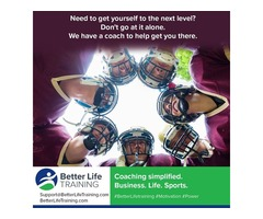 Are you looking coaches to upgrade and polish your business?