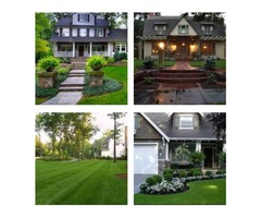 Excellent Landscaping Design & Maintenance