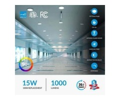 Purchase The Best Quality 5/6'' Dimmable LED Downlights  For Your Home