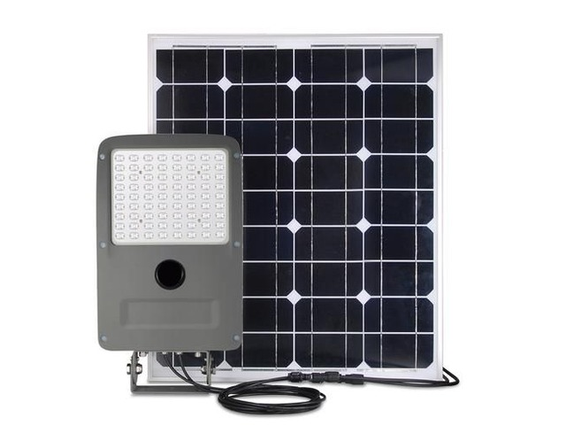 Install LED Solar Flood Light For Better Outdoor Ambience | free-classifieds-usa.com