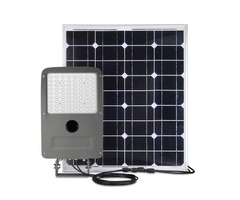 Install LED Solar Flood Light For Better Outdoor Ambience