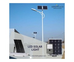 Purchase The Best Quality LED Solar Lights at Wholesale Price