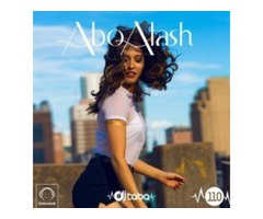 Abo Atash Music Podcast