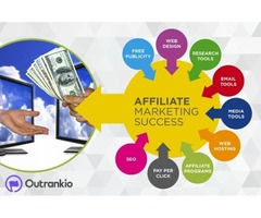 Affiliate Marketing Tips For Beginners - Outrankio