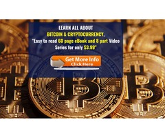 Bitcoin & Cryptocurrency Training