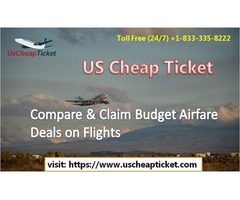 Impressive Deals on Aruba Flight Tickets