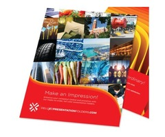 Attractive Postcard Printing