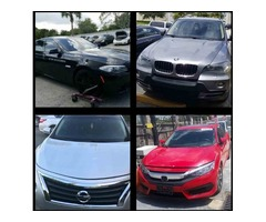 Cheap & Clean Auto Sale & Transport