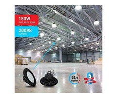 Buy 150w LED UFO Lights To Grow Your Business-Hurry now