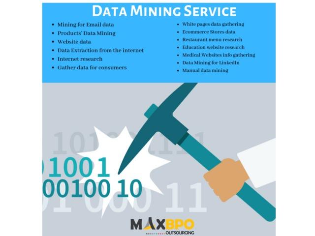 Data Mining Outsourcing | free-classifieds-usa.com